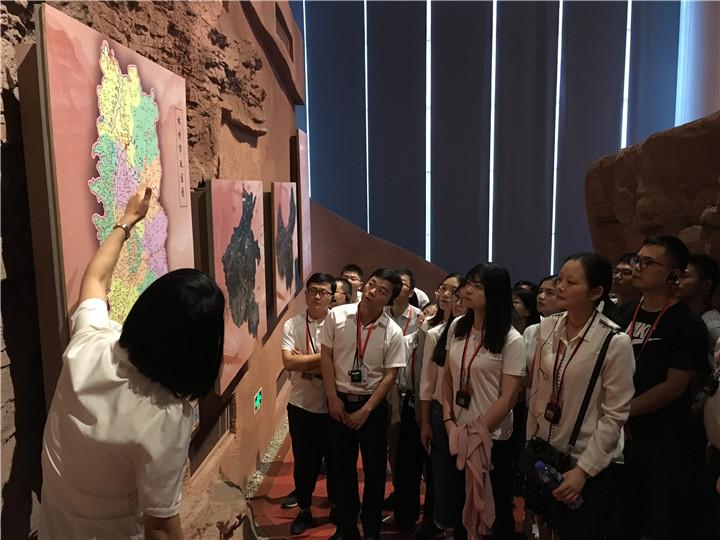 """庆祝兴港投资成立5周年 """" 红旗渠精神""""培训班成功举办"""